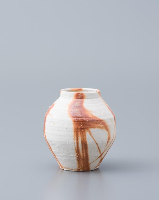 , 'Vase, hidasuki technique,' , Pucker Gallery