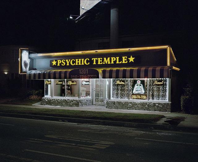 , 'Psychic Temple,' 2017, Cecilia Hillström Gallery