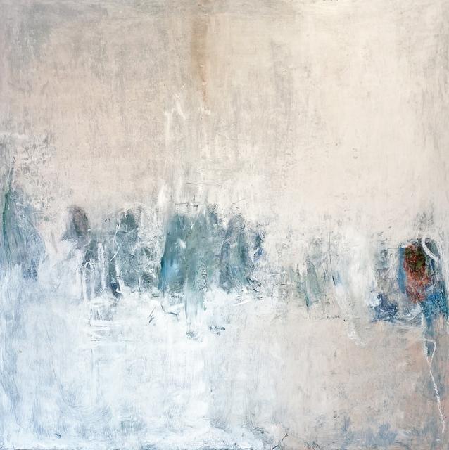 , 'Winter White Out,' 2019, Madelyn Jordon Fine Art