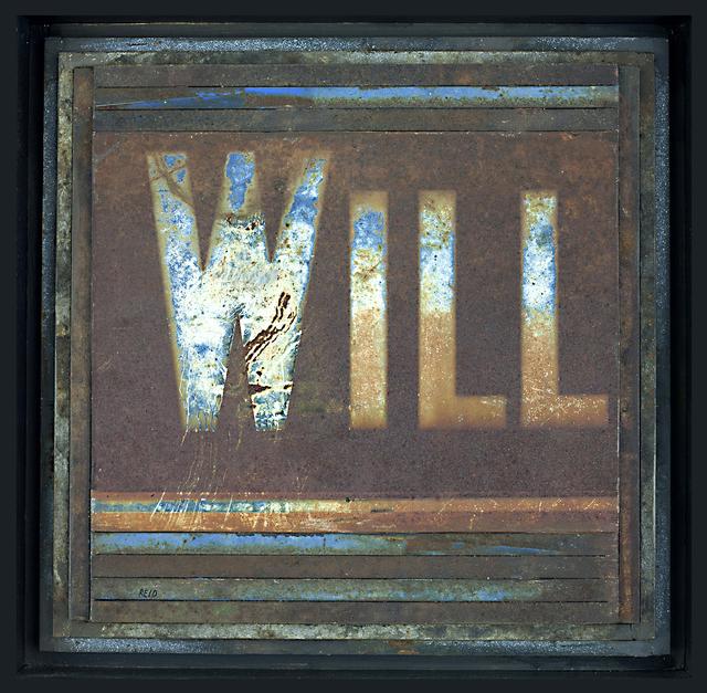 , 'Will,' , Nüart Gallery