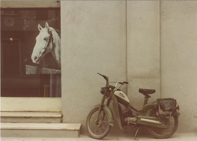 , 'Sassuolo (Serie: Kodachrome),' 1973, Mai 36 Galerie