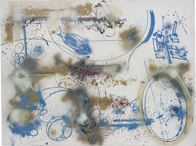 Futura, 'Untitled', 1983, Phillips