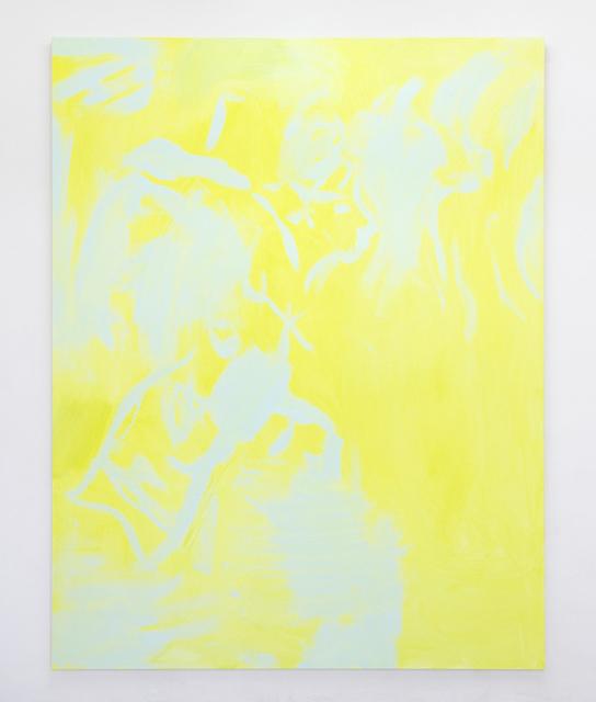 , 'Blazin,' 2015, Nicodim Gallery
