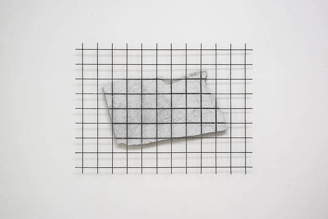 , 'CORPO DI PIETRA - RETE,' 2016, Tucci Russo Studio per l'Arte Contemporanea
