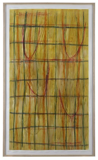 , 'Untitled,' 1990, Galerie Bärbel Grässlin
