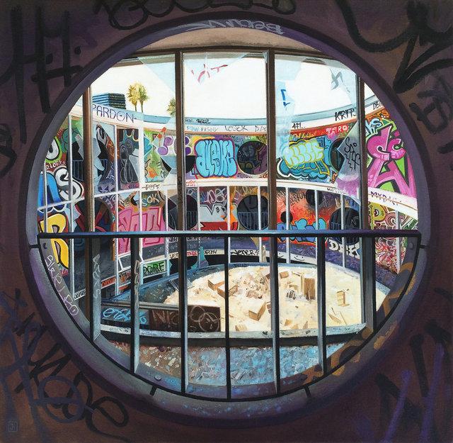 , 'Hidden Treasures III,' 2015, Hashimoto Contemporary