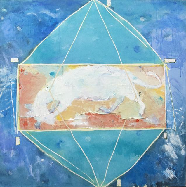 , 'Cat's Cradle No 5,' 2005, Oeno Gallery