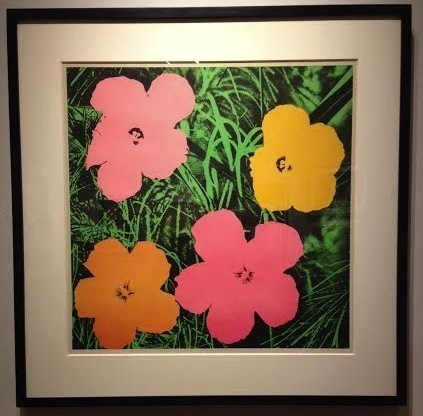 , 'Flowers 1964,' 1964, Vertu Fine Art