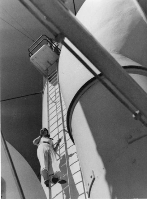 , 'Untitled (female sailor),' ca. 1934, Robert Mann Gallery
