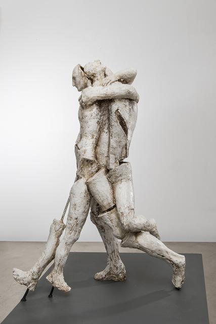 , 'Ne me quitte pas,' 2016, Galerie Kornfeld