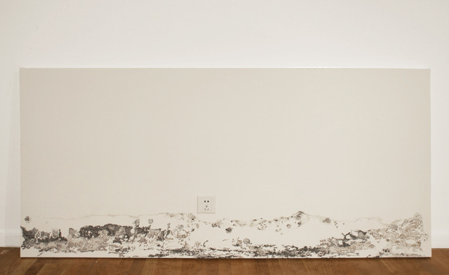 , 'After July 21st - Wall No. 3,' 2013, Klein Sun Gallery