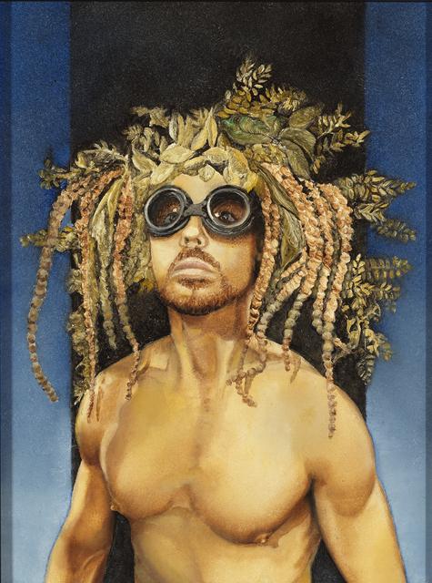 Richard Gibbons, 'Survivalist', 2019, Gallery Victor Armendariz