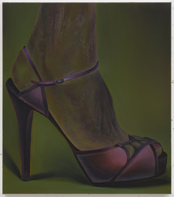 , 'Untitled,' 2016, Galerie Bernard Jordan