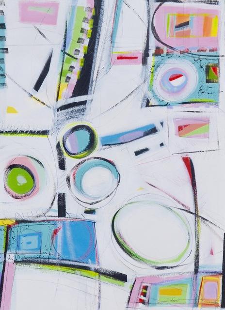 , 'Swing #8,' 2018, 440 Gallery