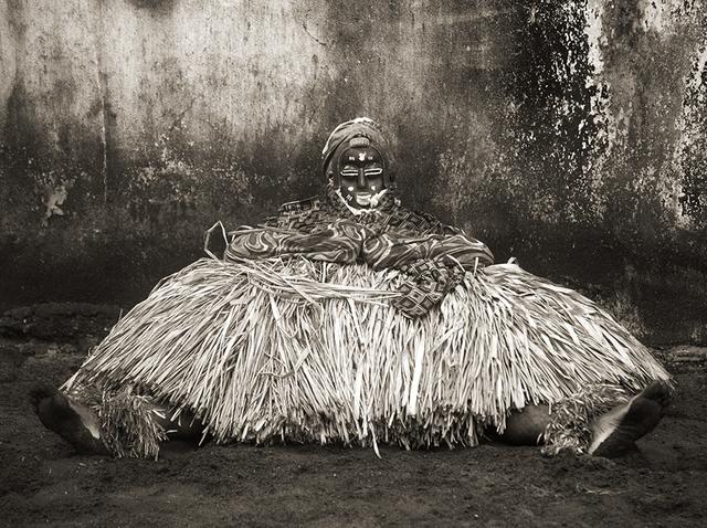 , 'GLA Resting,' ca. 1990, Elisa Contemporary
