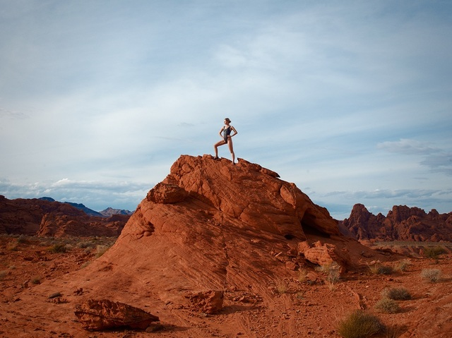 , 'Valley of Fire,' , Miller Gallery
