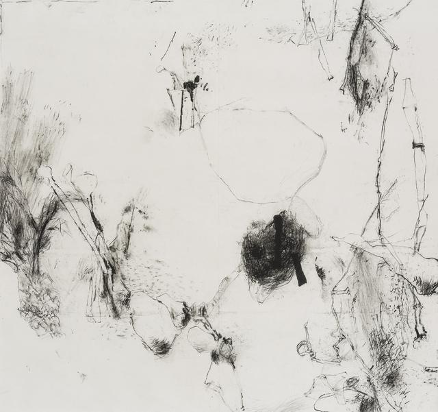 , 'Near by,' 2017, EGG Gallery