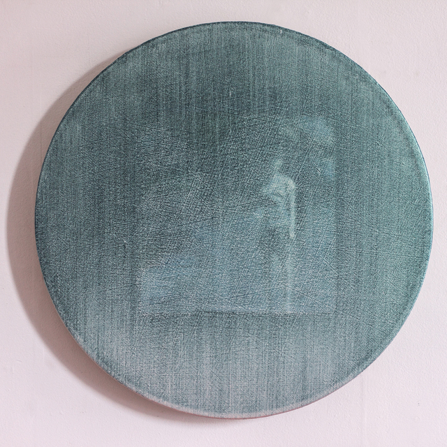 , 'Deep Sea Diver,' 2018, Bartley + Company Art