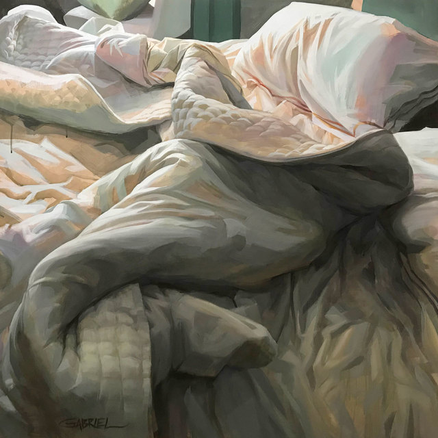 , 'Silk,' 2018, Carrie Goller Gallery