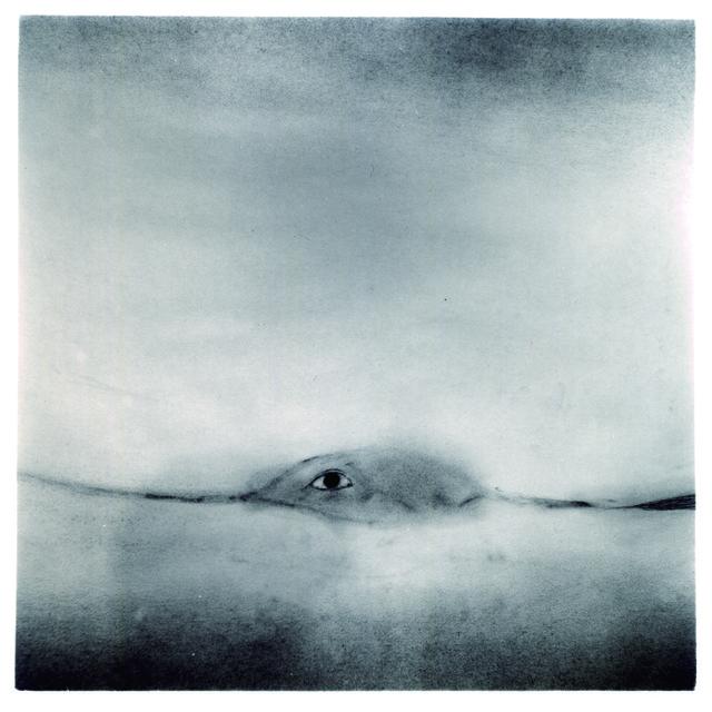 , 'Eye,' 2009, see+ Gallery