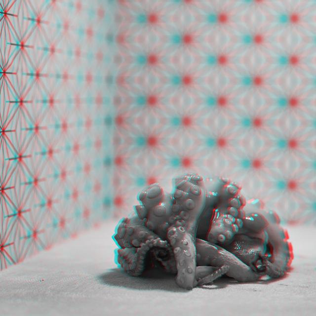 , 'grotto_a37,' 2015, Vanessa Albury + Rachel Rampleman + Lynn Maliszewski