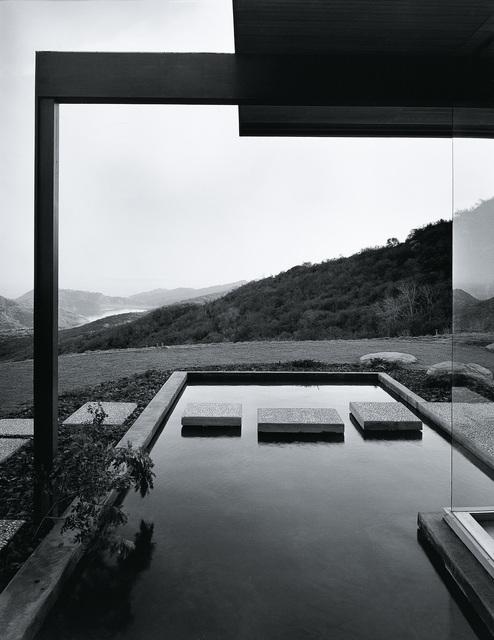 Julius Shulman, 'Richard Neutra, Singleton House, Los Angeles, California', 1999, TASCHEN