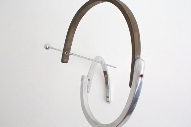 , 'A tool to the gaze,' 2012, Galeria Karla Osorio