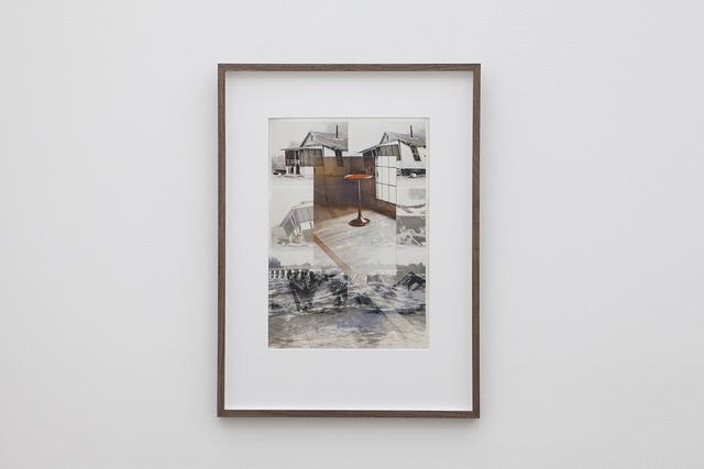 , 'Tremor,' 2016, ANNAELLEGALLERY