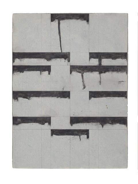 , 'Untitled,' 1985, Matthew Marks Gallery