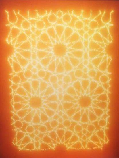 , 'Field of the Cloth of Gold III, 2:09 pm, 1st Nov,' 2012, Jackson Fine Art