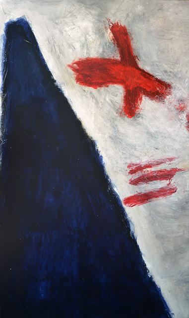 , 'Ash,' 2015, Nikola Rukaj Gallery