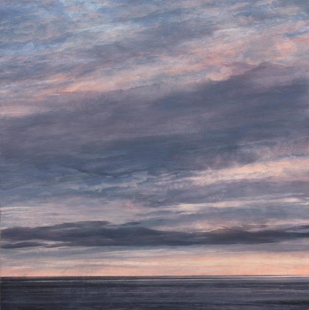 , 'Himmel,' 2018, Galerie Thomas Fuchs