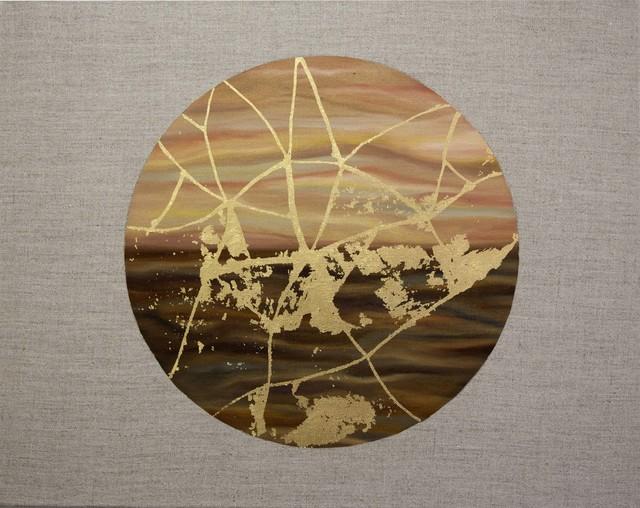 , 'Broken Seascape,' 2017, Ro2 Art