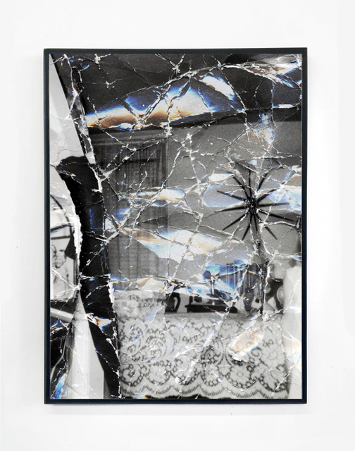 , 'Interior 2, Evanescent Tales,' 2016, Margaret Thatcher Projects