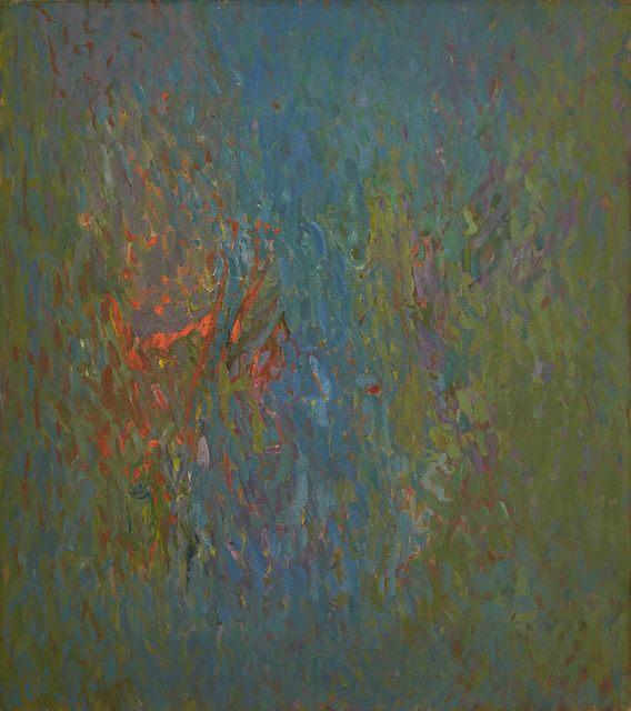 , 'Untitled (BW-5234),' 1961, David Richard Gallery