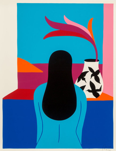 Parra, 'The Window', 2016, Heritage Auctions