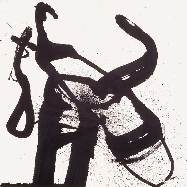 , 'AC078,' 1991, Ke-Yuan Gallery