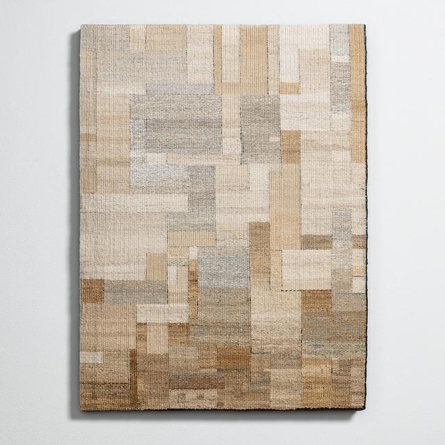 Sue Lawty, 'Towards Quiet', 2019, browngrotta arts
