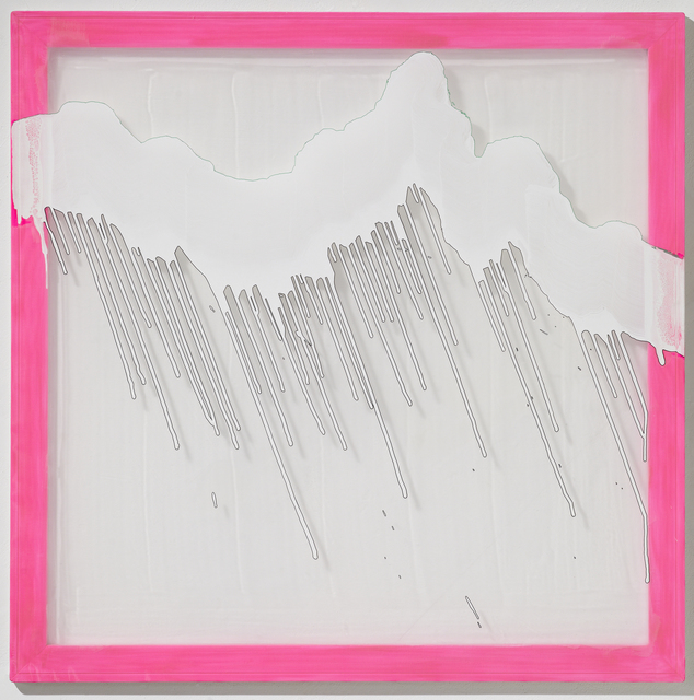 , 'White Gust,' 2016, Soluna Fine Art