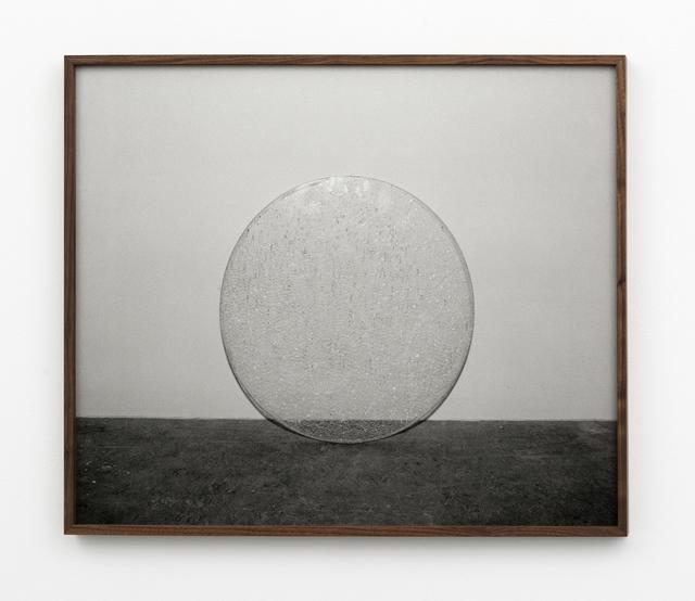 , 'Glass Circle, II,' 2018, Patron