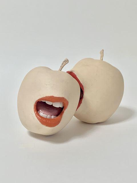 , 'Apple 6 & 7,' 2019, S.E.A.