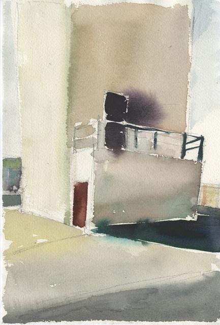 , 'VFD No 5,' 2015, Elisa Contemporary
