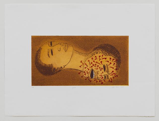 , 'Janus,' 2004, David Klein Gallery