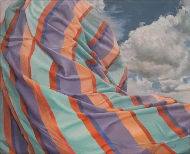 , 'Memories,' 1977, Imlay Gallery