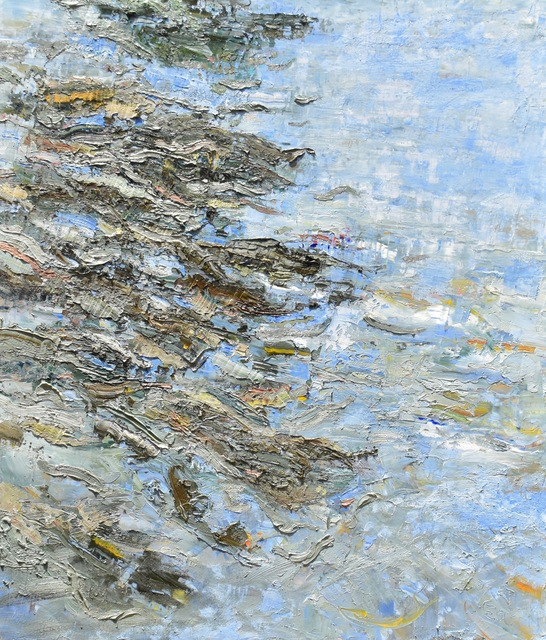 Eric Olsen, 'Wind and Water 2', 2019, Shain Gallery