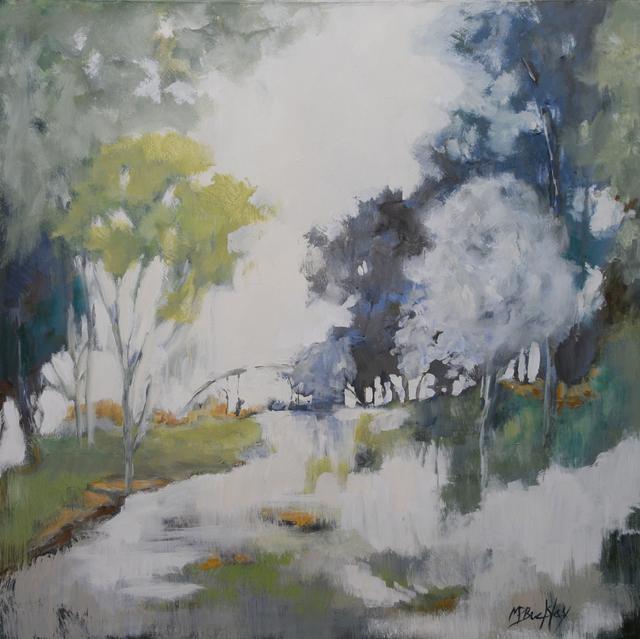 Mary Parker Buckley, 'Woodland Magic', 2019, Caron Gallery