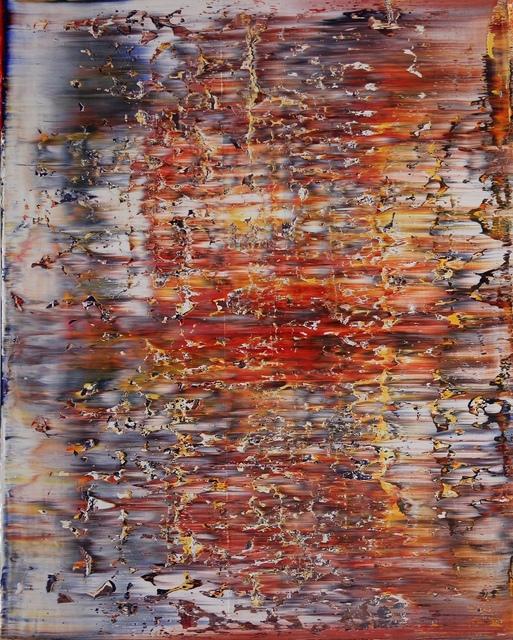 , 'Untitled n°340-2-7,' 2015-2017, galerie bruno massa