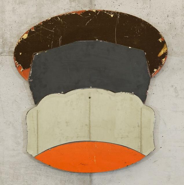 , 'Untitled #12,' 2013, Galeria Leme