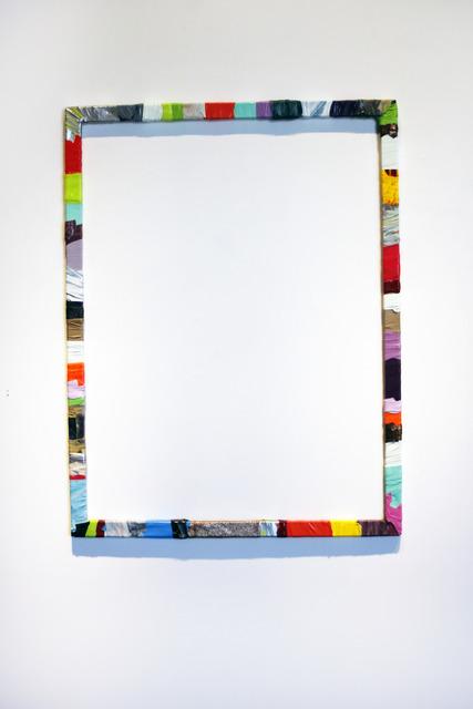 , 'Framed,' 2014, Galleri Urbane