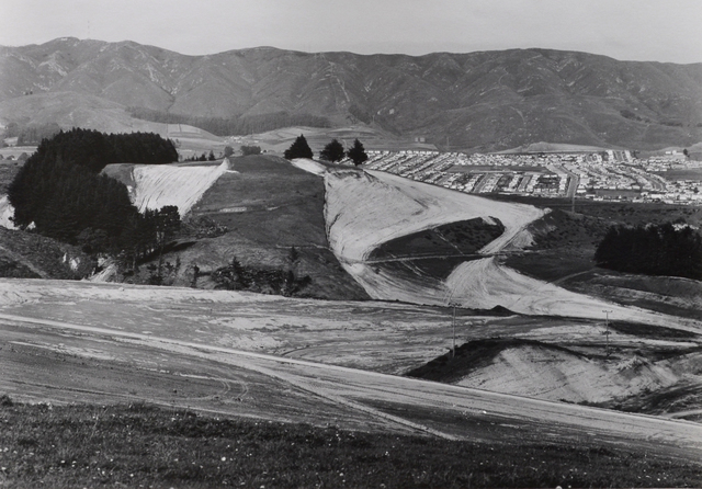 Pirkle Jones, 'Untitled (Plowed landscape)', nd, Scheinbaum & Russek Ltd.